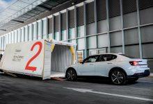 GEFCO va livra mașinile electrice Polestar la domiciliu clienților din China