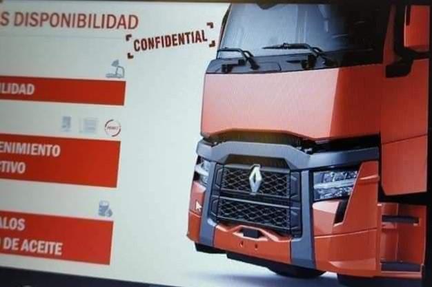 Renault pregătește un facelift pentru gama T
