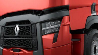 Noul Renault Trucks T, dezvăluit în jocul Euro Truck Simulator 2