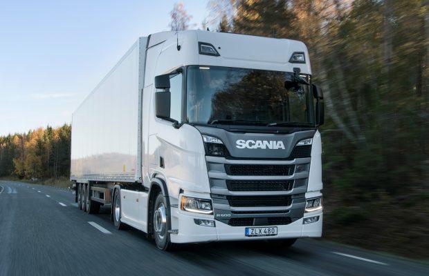 Scania va lansa în curând un nou motor de 13 litri, dezvoltat împreună cu MAN