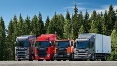 """Scania investește în producția de oțel """"ecologic"""""""