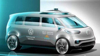 ID. BUZZ va fi primul model Volkswagen autonom