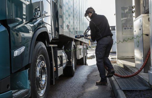 UNTRR solicită Guvernului 5 miliarde de euro pentru modernizarea transportului rutier