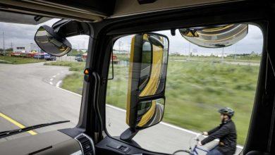 Mai multe orașe europene, printre care Berlin, Paris și Londra, cer camioane mai sigure