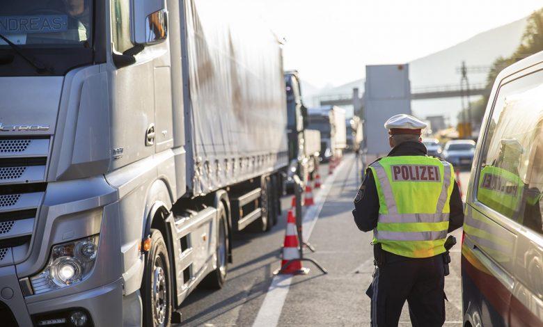 Austria a suspendat controalele COVID în pasul Brenner