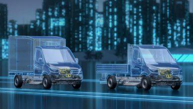 Viitoarea generație eSprinter va fi produsă în 3 fabrici Mercedes-Benz