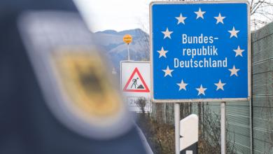 Noi reguli pentru șoferii de camion care intră din Polonia în Germania
