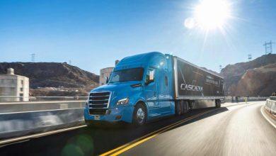 Discuții pentru introducerea unei limite de viteză pentru camioane în SUA