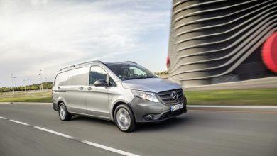Mercedes-Benz Vito afectat în continuare de scandalul fraudării emisiilor