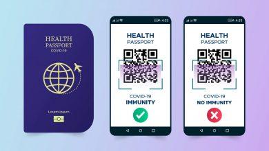 Pașaportul digital de vaccinare UE ar putea să nu fie gata până în vară