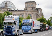 Asociația BLV-pro-Initiative anunță cel de-al treilea protest la Berlin