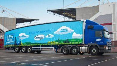 Marea Britanie acceptă semiremorci de 15,65 metri lungime