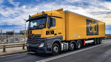 Wielton va livra 100 de semiremorci huckepack către CLIP Group