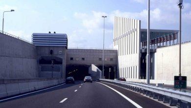 Tunelul Benelux, închis de la ora 21:00 până luni