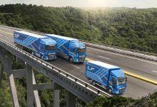 În 2020, DAF a fost lider în segmentul autotractoarelor pe 6 piețe europene majore