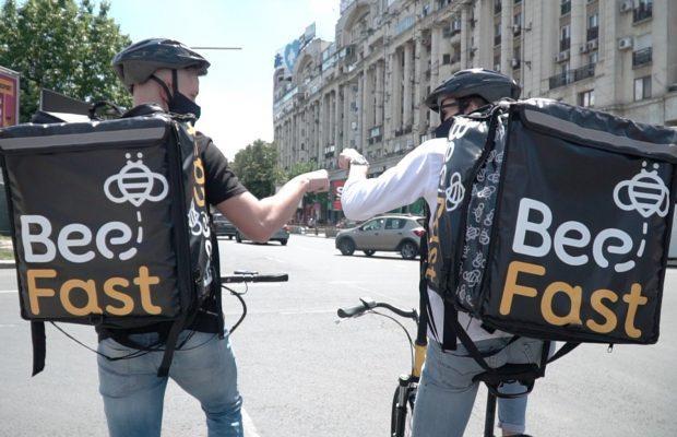 BeeFast devine partener Postis pentru livrări ultra-rapide