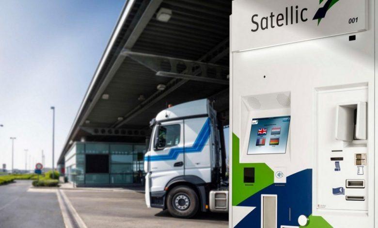 Belgia nu mai acceptă plata taxelor de drum cu carduri de carburant