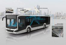 Soluții Eberspaecher pentru îmbunătățirea calității aerului în autobuze și autocare