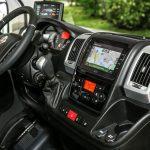Fiat lansează E-Ducato, prima sa utilitara electrică