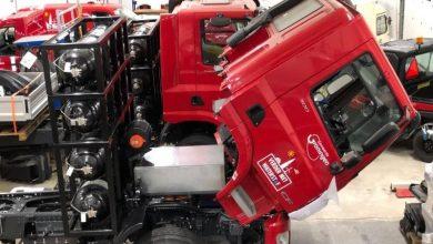 Hyzon oferă detalii despre camionul electric cu hidrogen produs în Olanda