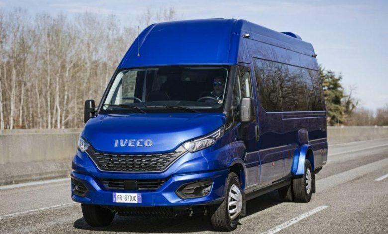INDCAR va produce noua gamă de minibuze urbane Iveco Daily Access