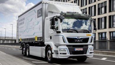 Mituri despre camioanele electrice, infirmate de șoferii de MAN eTGM