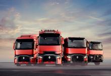 Renault T, T High, C și K Evolution: mai confortabile, mai fiabile și mai eficiente