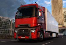 Acesta este noul Renault Trucks T