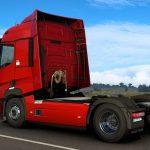 Noul Renault Trucks T