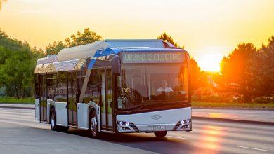 Solaris va livra 15 autobuze electrice Urbino 12 la Suceava