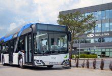 Șapte autobuze electrice Urbino 12 vor ajunge la Sighetu Marmației