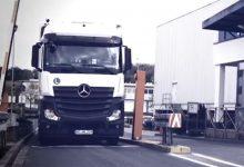Pagube de 172 de milioane de euro din furturi din camioane în 2020