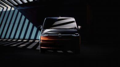 Volkswagen oferă primele detalii despre noul T7 Multivan