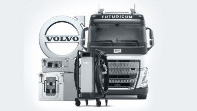 Volvo a achiziționat producătorul elvețian de camioane electrice Designwerk