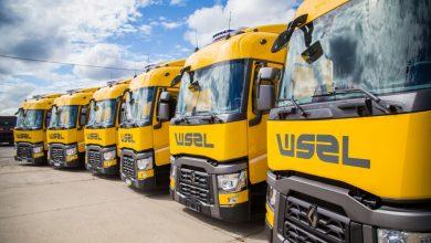 Waberer's își înnoiește flota cu 440 de camioane din noile generații Volvo și Renault
