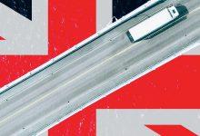 Sistemul TIR poate rezolva problemele de tranzit cauzate de Brexit