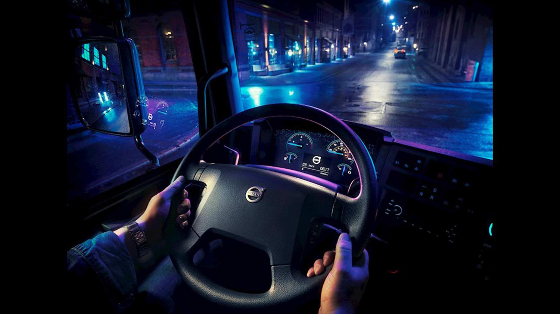 Vreți să faceți trecerea către camioane electrice pentru transport urban?