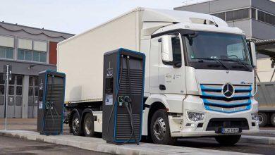 ACEA solicită învestiții în infrastructura pentru camioane electrice și cu hidrogen