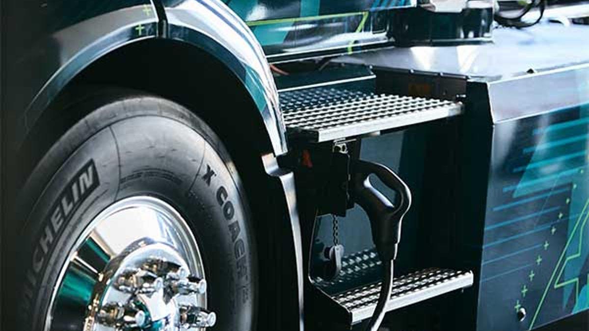 Camioanele electrice ar putea deveni mainstream mai devreme decât credeți