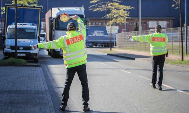 Oficial: BAG dă amenzi mai mici pentru șoferii din 7 țări UE. România nu e pe listă