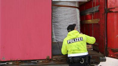 Acțiune comună de control derulată de autoritățile din Germania și Olanda