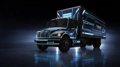 Freightliner depășește Tesla în cursa pentru camionul electric al viitorului