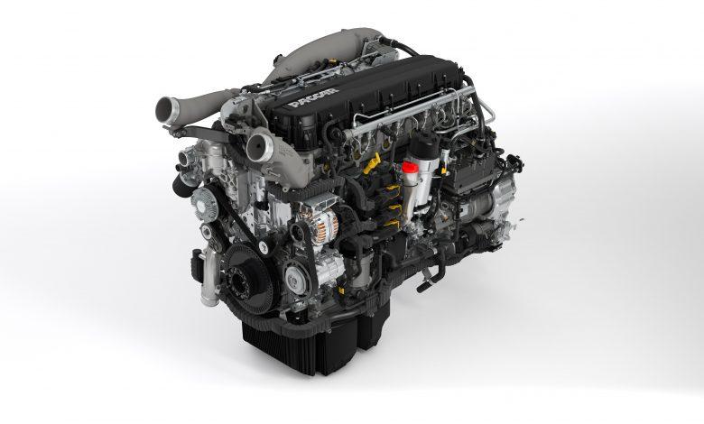 DAF pariază în continuare pe motoarele diesel