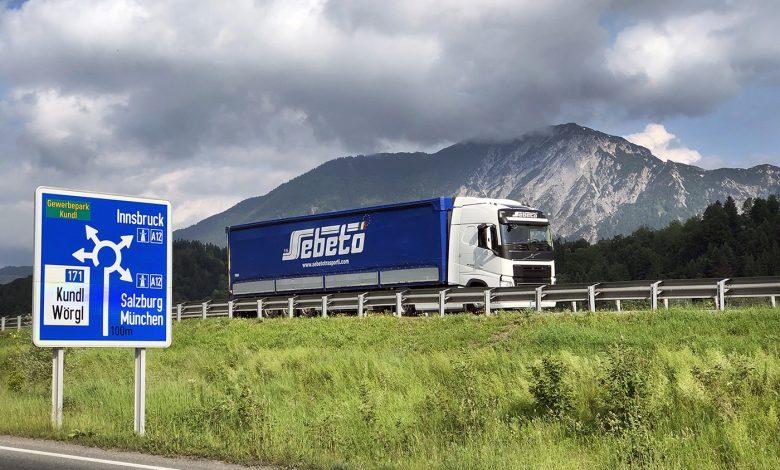 von der Leyen susține deciziile autorităților din Tirol privind traficul camioanelor