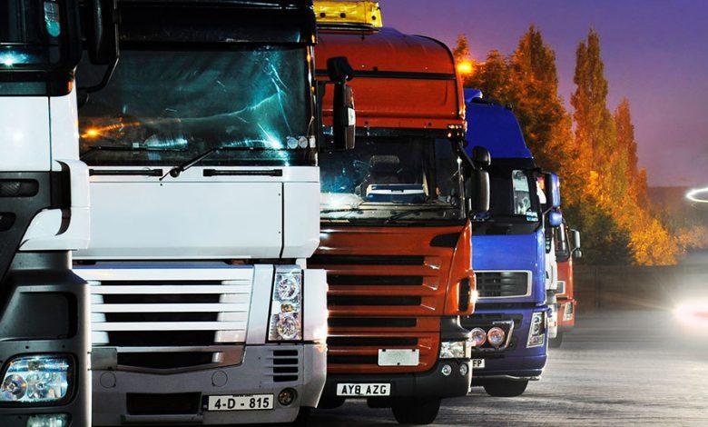 Britanicii au eliminat Permisulde acces Kent pentru transportatorii străini