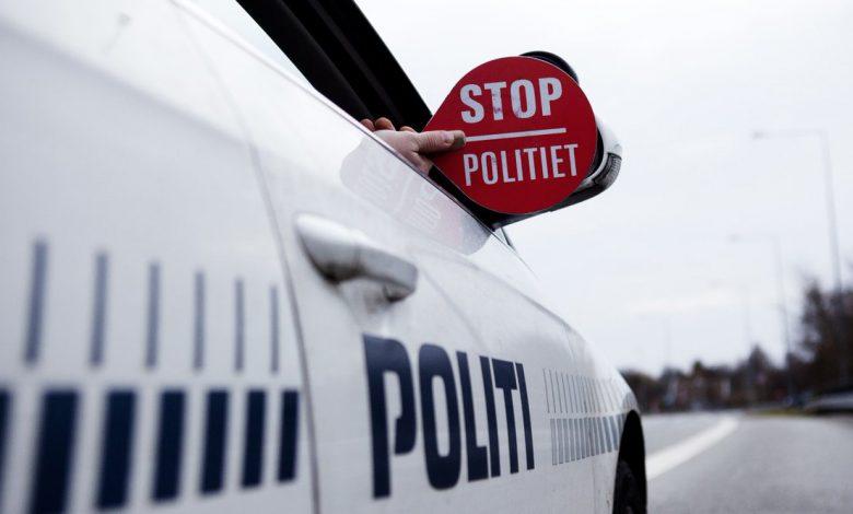 Șofer bulgar de camion amendat cu peste 21.000 de euro, în Danemarca