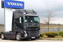 Primul Volvo FH din noua generație livrat în România