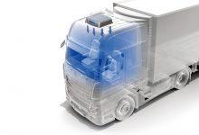 Sistemul de răcire staționar ar putea deveni obligatoriu pe camioane, în UE
