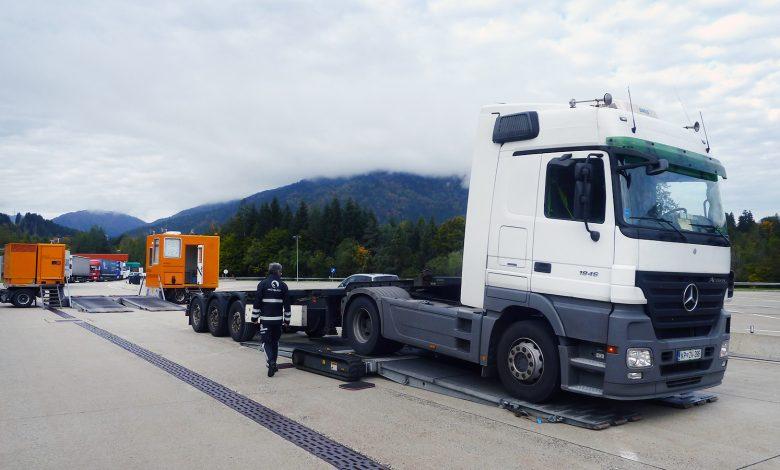 Mai multe zile de controale tehnice cu unități mobile, în zona Tirol