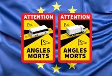 "Autocolantele ""Angles Morts"" din Franța fac obiectul unei dezbaterii la nivel UE"